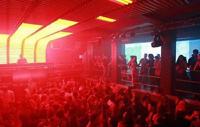 Nachtclubs tschechien