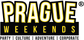 Prague Weekends - JGA & Party Agentur Prag