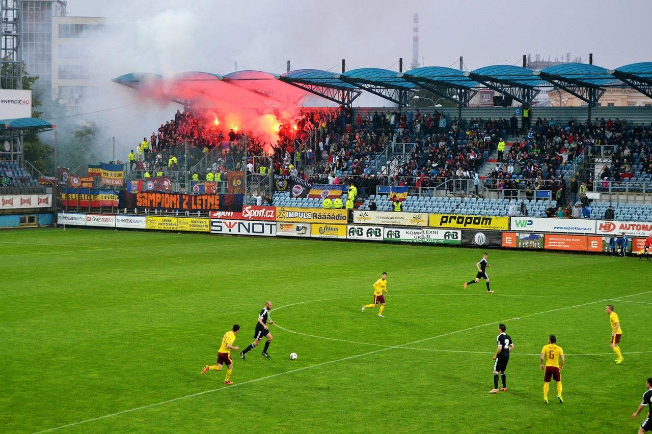 Prag Fußball